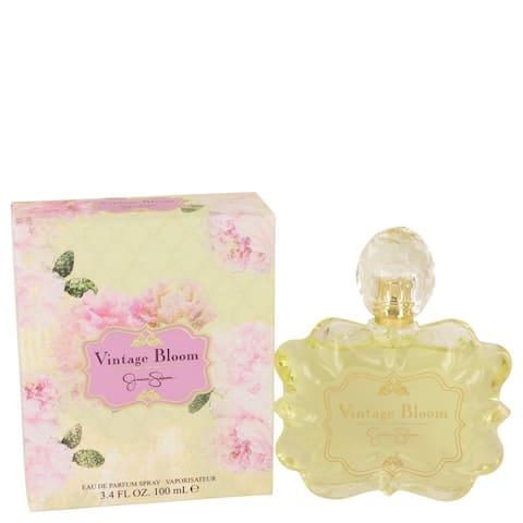 Jessica Simpson Vintage Bloom Women's 3.4-ounce Eau de Parfum Spray