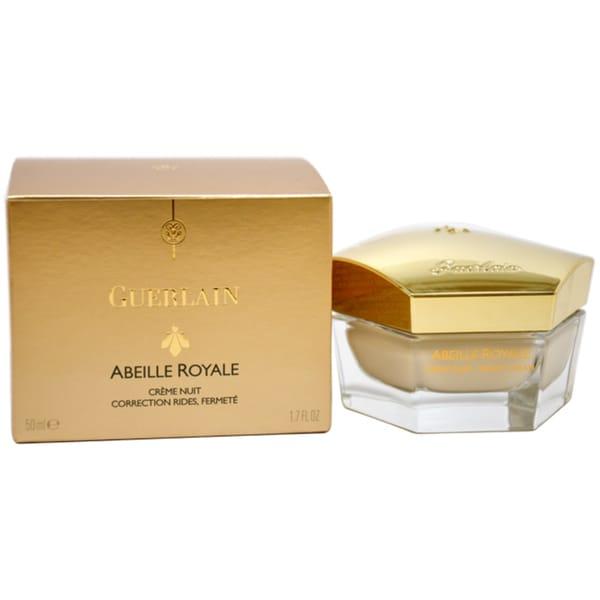 Guerlain Abeille Royale Night 1.7-ounce Cream