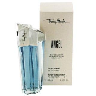 Thierry Mugler Angel Women's 3.4-ounce Eau de Parfum Spray (Tester)