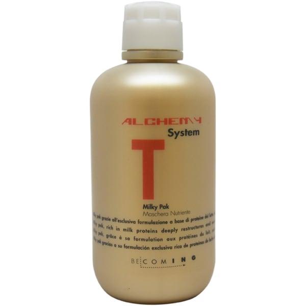 Davines Alchemic Milky Pak 33.6-ounce Cream