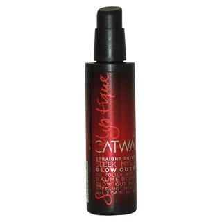 TIGI Catwalk Straight Collection Sleek Mystique Blow Out Balm