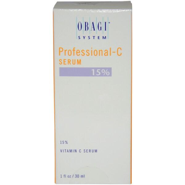 Obagi System Professional-C 15-percent Vitamin C 1-ounce Serum