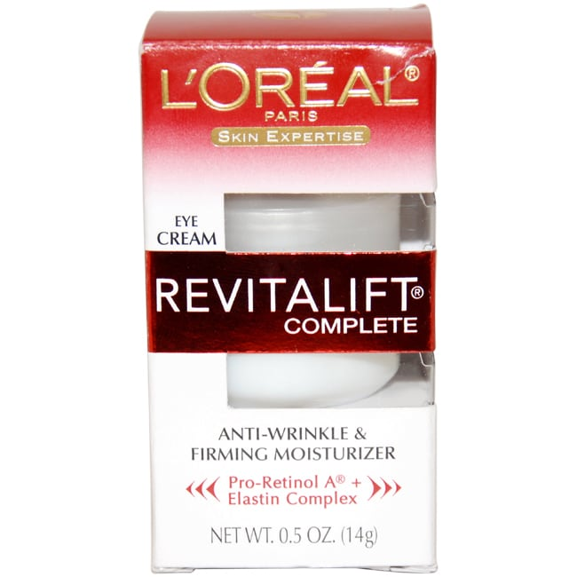 L'Oreal Skin Expertise RevitaLift Anti-Wrinkle Firming Mo...