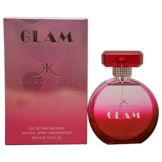 Kim Kardashian Glam Women's 3.4-ounce Eau de Parfum Spray