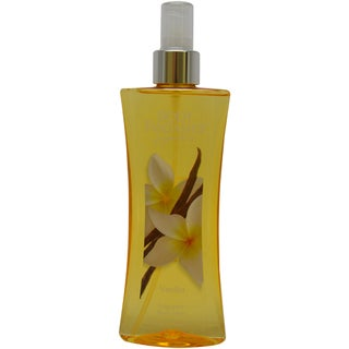 Body Fantasies Signature Vanilla Fragrance Women's 8-ounce Body Spray