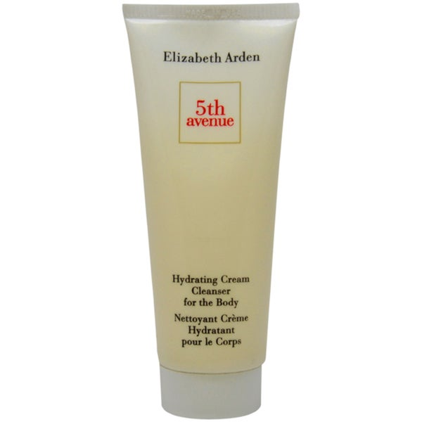 Elizabeth Arden 5th Avenue Women's 3.3-ounce Hydrating Cream Cleanser