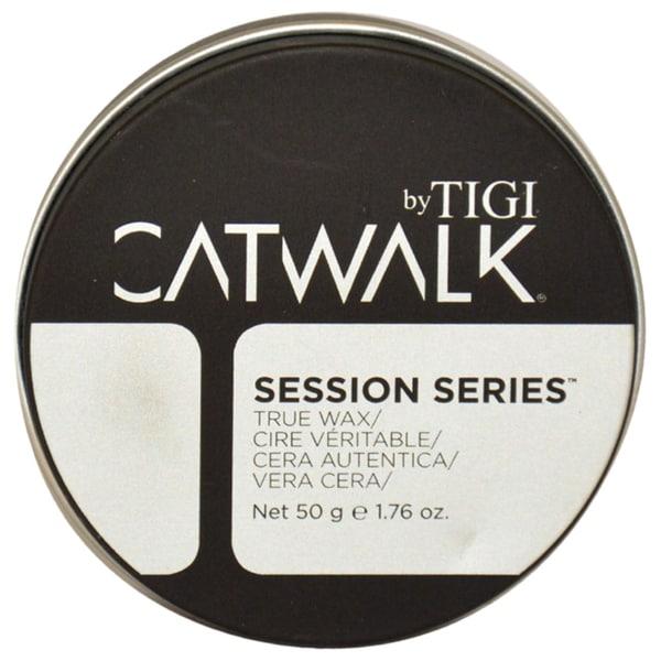 TIGI Catwalk Session Series 1.76-ounce True Wax. Opens flyout.