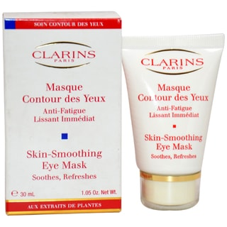 Clarins Skin Smoothing 1-ounce Eye Mask