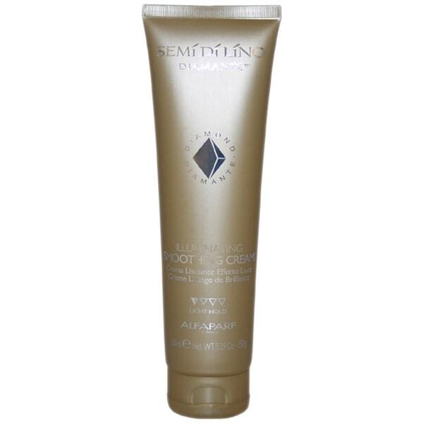 Alfaparf Semi Di Lino Diamond Illuminating 5.29-ounce Soothing Cream
