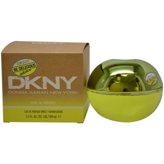 Donna Karan Be Delicious Eau So Intense Women's 3.4-ounce Eau de Parfum Spray