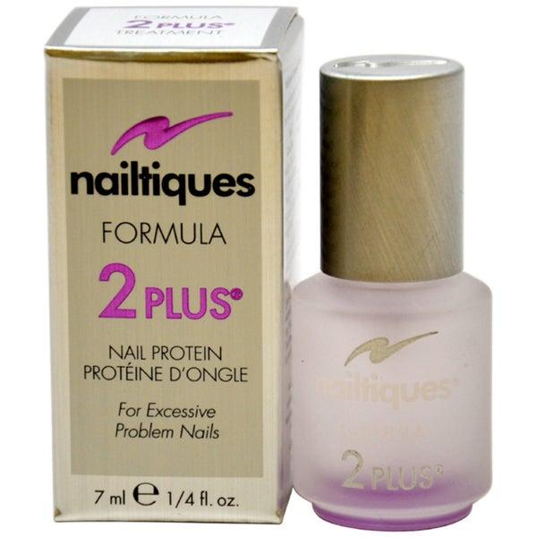 Nail Protein Formula 2 Plus Manicure