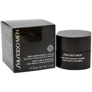Shiseido Men Skin Empowering 1.7-ounce Cream