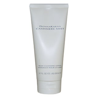 Donna Karan Cashmere Mist 6.7-ounce Body Cleansing Lotion