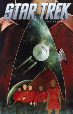 Star Trek 4 (Paperback)