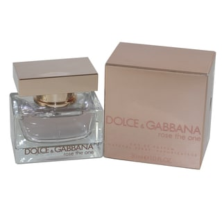 Dolce & Gabbana Rose The One Women's 1-ounce Eau de Parfum Spray