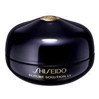 Shiseido Future Solution LX Eye and Lip Contour 0.54-ounce Regenerating Cream
