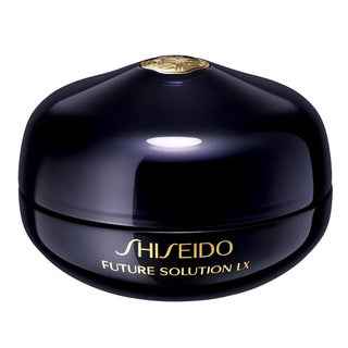 Shiseido Future Solution LX Eye and Lip Contour 0.54-ounce Regenerating Cream