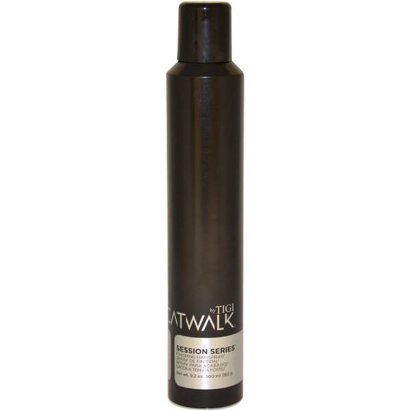 TIGI Catwalk Session Series 9.2-ounce Finishing Spray