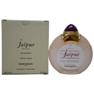 Boucheron Jaipur Bracelet Women's 3.3-ounce Eau de Parfum Spray (Tester)