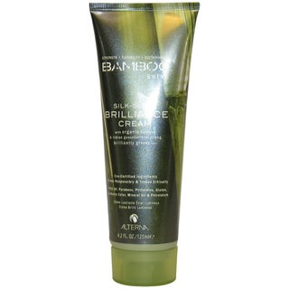 Alterna Bamboo Shine Silk-sleek Brilliance 4.2-ounce Hair Cream