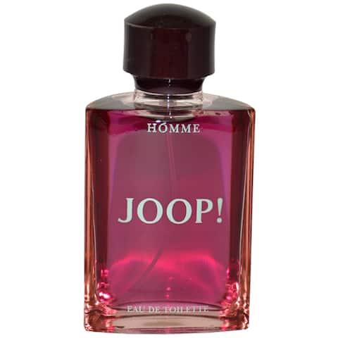 Joop! Joop! Men's 4.2-ounce Eau de Toilette Spray (Unboxed)