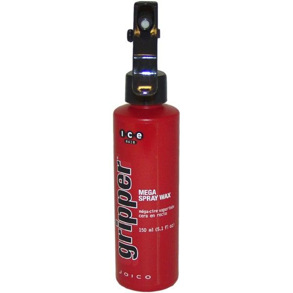 Joico Ice Hair Gripper Mega Spray 5.1-ounce Wax