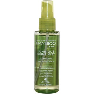 Alterna Bamboo Shine Luminous Shine 4-ounce Mist