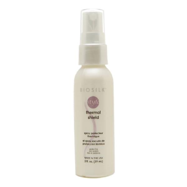 Biosilk Thermal Shield 2-ounce Hair Spray