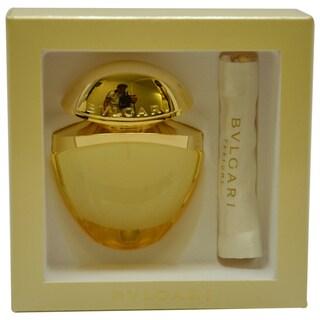 Bvlgari Pour Femme Women's 0.84-ounce Eau de Parfum Spray