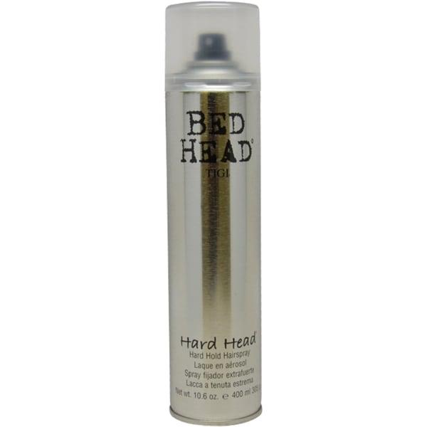 TIGI Bed Head Hard Head 10-ounce Hair Spray
