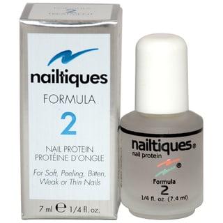 Nailtiques Nail Protein #2 Formula