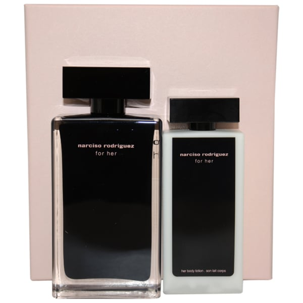 Narciso Rodriguez For Her Women's 2-piece Gift Set