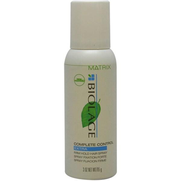 Matrix Biolage Complete Control Xtra 3-ounce Hair Spray
