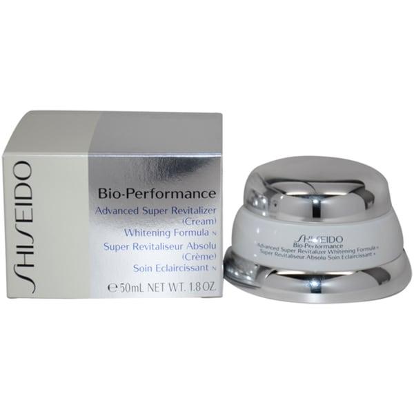 Shiseido Bio-Performance Advanced Super Revitalizer Cream Whitening