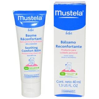 Mustela Soothing Kids 1.3-ounce Comfort Balm