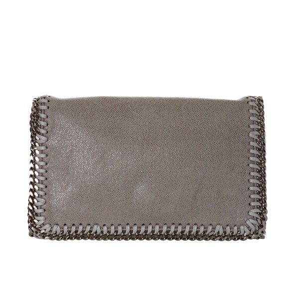 4b90ff168e35 Shop Stella McCartney  Falabella  Shaggy Deer Cross-body Bag - Free ...