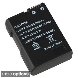 INSTEN Decoded Li-ion Battery for Nikon EN-EL14