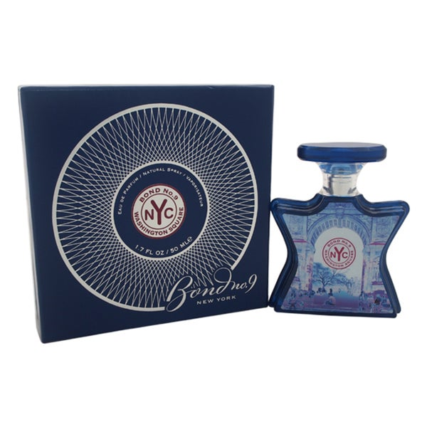 Bond No. 9 Washington Square Women's 1.7-ounce Eau de Parfum Spray