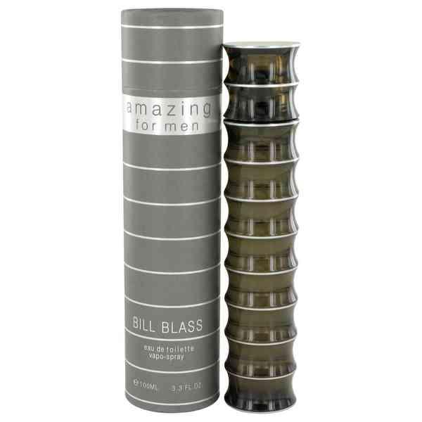 Bill Blass Amazing Men's 3.4-ounce Eau de Toilette Spray