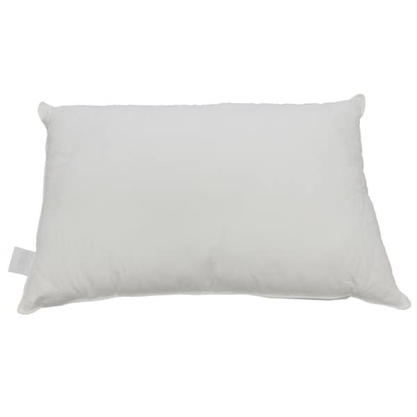 DownTown Cotton Cover Down Alternative Hypoallergenic Pillow
