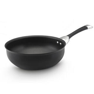 Circulon Black 4.5-quart Chef Pan