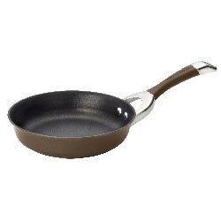 Circulon Symmetry Chocolate Hard-anodized Nonstick 8 1/2-inch French Skillet