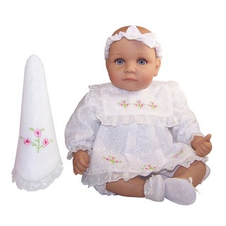 Me and Molly P. 16-inch 'Dina' Baby Doll