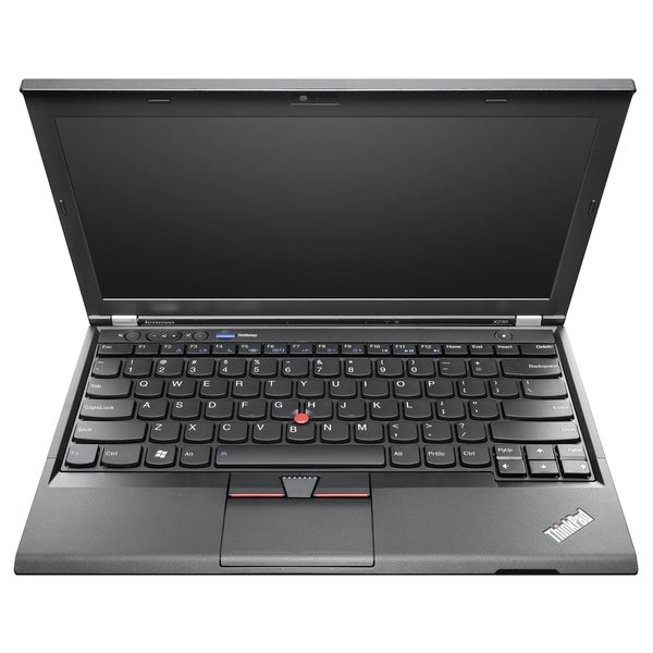 "Lenovo ThinkPad X230 2320HNU 12.5"" LCD Notebook - Intel Core i5 (3rd"