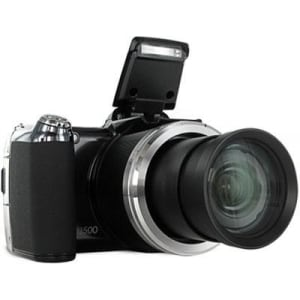HP 14 Megapixel Compact Camera