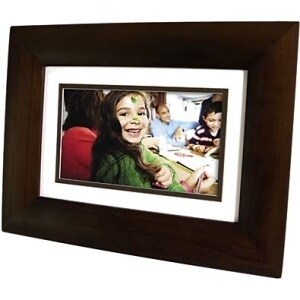 """HP 7"""" Digital Picture Frame"""