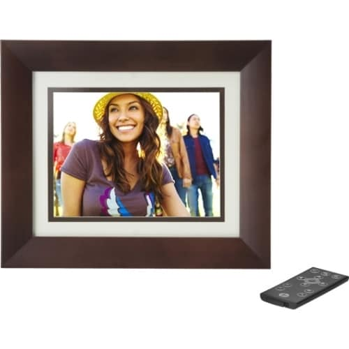 Shop Hp 8 Inch Digital Picture Frame Free Shipping Today