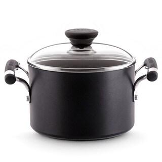Circulon 3-Quart Covered Saucepot