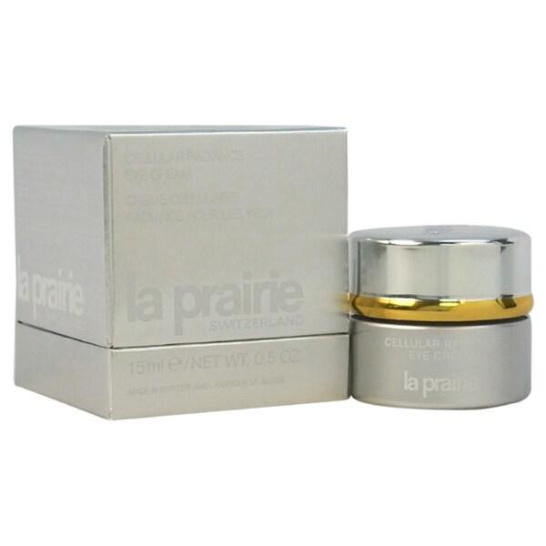 La Prairie Cellular Radiance 0.5-ounce Eye Cream
