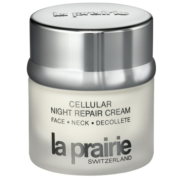 shop la prairie cellular night repair 1 7 ounce cream free shipping today. Black Bedroom Furniture Sets. Home Design Ideas